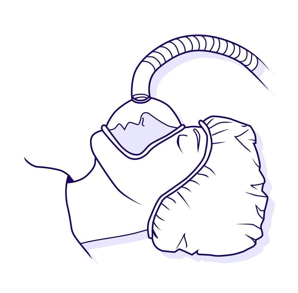Медксенон анестезия